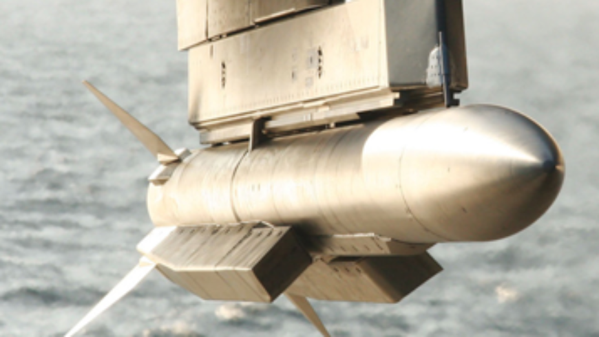 Saab to integrate Meteor missiles onto Gripen E fighters