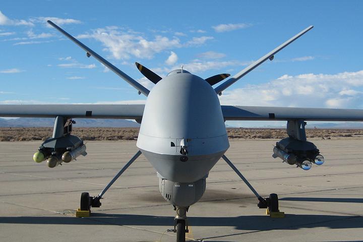 Dual Mode Brimstone Achieves Direct Hits in MQ-9 Reaper Testing
